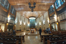 St Peter Julian's Church, Sydney, Australia