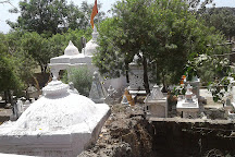 Panch Pandava Gufa or Hinglaj Mataji Gufa, Somnath, India