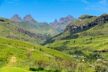 Maloti Drakensberg Park, UKhahlamba-Drakensberg Park, South Africa