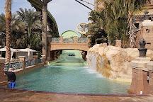 Aquaventure Waterpark, Dubai, United Arab Emirates