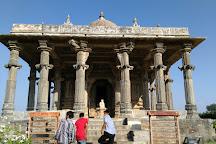 Vedi Temple, Kumbhalgarh, India