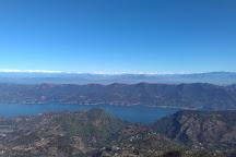 Gobind Sagar Reservoir, Bilaspur, India