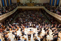 Cadogan Hall, London, United Kingdom