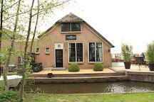 Museum Giethoorn 't Olde Maat Uus, Giethoorn, Holland