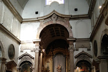 Igreja de Nossa Senhora da Vitoria, Lisbon, Portugal