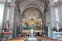 Chiesa di Santa Maria Porto della Salute, Fiumicino, Italy
