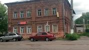 Почта Банк на фото Приволжска