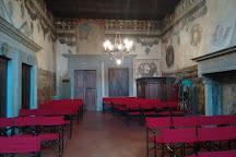 Palazzo dei Vicari, Scarperia e San Piero, Italy