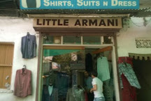 Little Armani, Udaipur, India