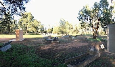 Bogan Gate Cemetery