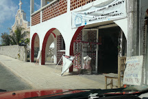 Women's Beading Cooperative, Isla Mujeres, Mexico