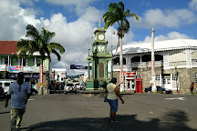 The Circus, Basseterre, St. Kitts and Nevis