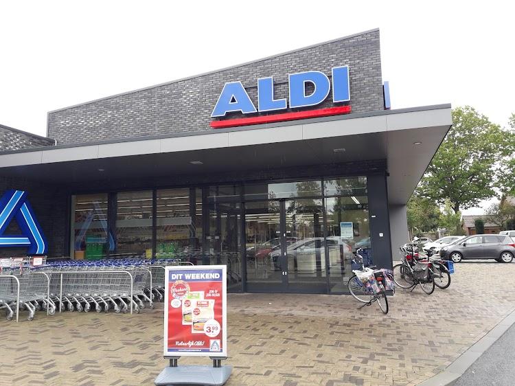 ALDI Barneveld