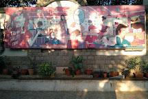 Kalakriti Art Gallery, Hyderabad, India