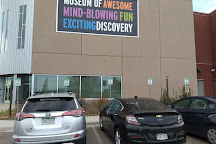 Fort Collins Museum of Discovery, Fort Collins, United States