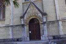 Fundacion Selgas-Fagalde, Cudillero, Spain
