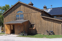 The Grange of Prince Edward Vineyards and Estate Winery, Hillier, Canada