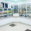 """Аптека-Ортопедический Салон """"Медиком"""", проспект Али-Гаджи Акушинского, дом 13 на фото Махачкалы"""