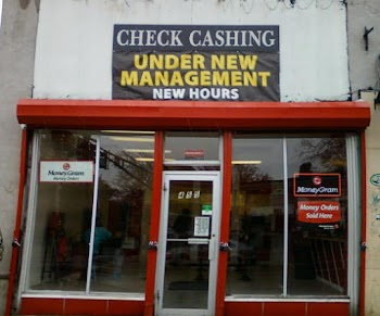 Garden State Check Cashing Payday Loans Picture