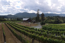 Blue Grouse Estate Winery and Vineyard, Duncan, Canada