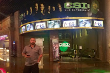 CSI: The Experience, Las Vegas, United States