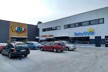 Hoplop, Oulu, Finland