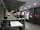 KFC ресторан быстрого питания на фото Нальчика