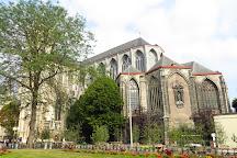 Saint Bavo's Cathedral, Ghent, Belgium