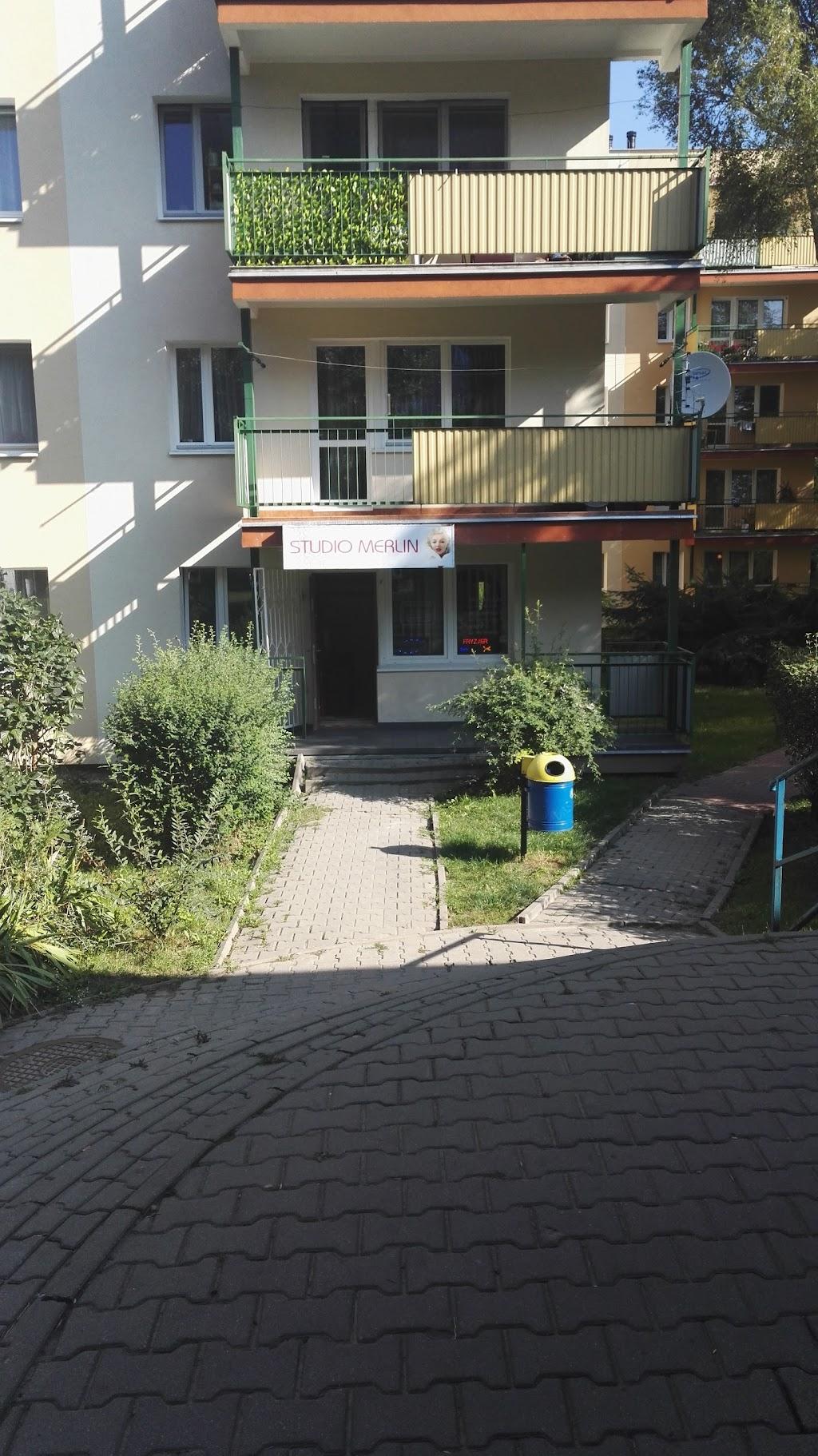 Studio Merlin Lublin Harnasie Telefon 81 740 20 27 Godziny Otwarcia