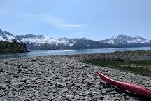 Kayak Adventures Worldwide, Seward, United States