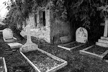 English Cemetery at Malaga, Malaga, Spain