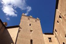 Palazzo Pio di Savoia, Carpi, Italy