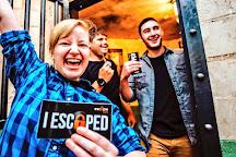 Escape Live, Southend-on-Sea, United Kingdom