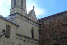 Iglesia Santa Maria la Mayor, Andujar, Spain