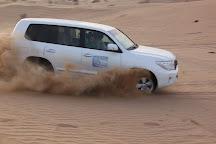 Al Marjan Tourism, Dubai, United Arab Emirates