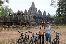 Siem Reap Cycling Tour, Siem Reap, Cambodia