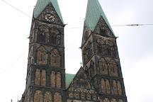 Bleikeller, Bremen, Germany