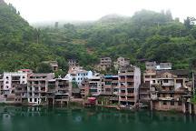 Wuyang River, Zhenyuan County, China