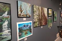 Waterfront Gallery, Ladysmith, Canada