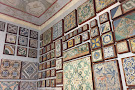 Museum of tiles Stanze al Genio