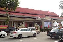 Kelantan State Museum, Kota Bharu, Malaysia