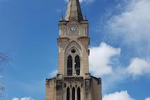 Centro Historico de Goias, Goias, Brazil