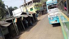 Jhikira Bus Stop haora