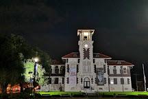 1911 Historic City Hall Arts & Cultural Center, Lake Charles, United States