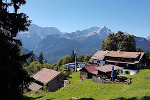Eckbauerbahn, Garmisch-Partenkirchen, Germany