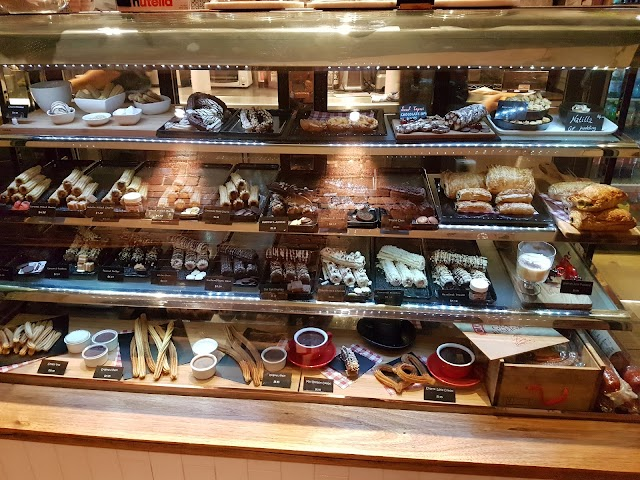 El Churro Cafe - Spanish Doughnuts