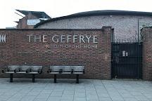 Geffrye Museum, London, United Kingdom