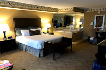 New York New York Casino, Las Vegas, United States