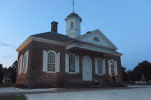 Colonial Ghosts, Williamsburg, United States