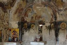 Agia Triada Monastery, Agios Ioannis Pyrgiotissis, Greece